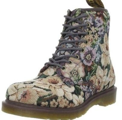 Doc Marten Castel Boot