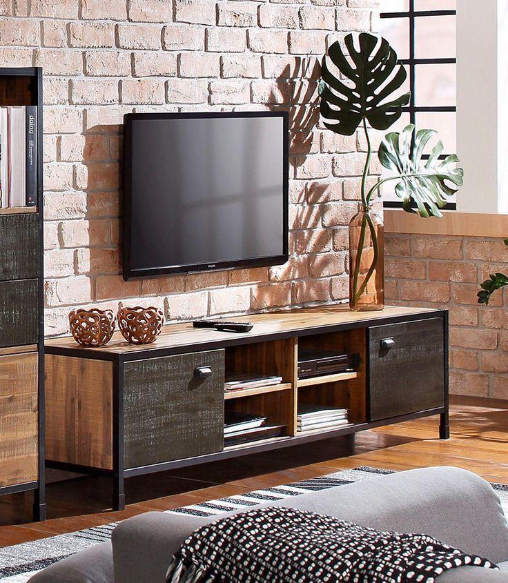 55 best Wohnzimmer images on Pinterest Future house, Home ideas - wohnzimmer und küche zusammen