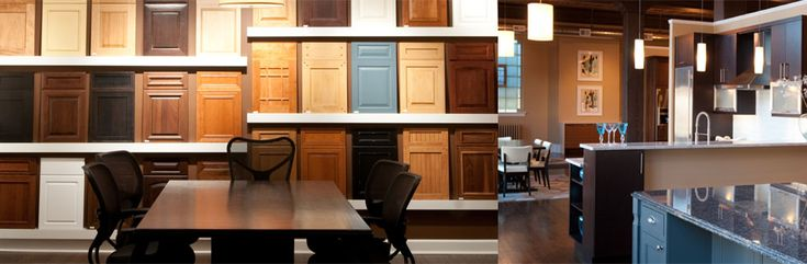 kitchen cabinet showroom 17 best door display images on door displays 2758