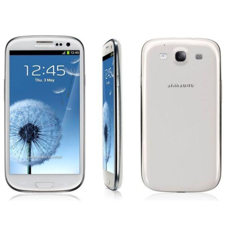 #Samsung #Galaxy S III