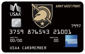 American Express | Army Athletics (AA) | USAA