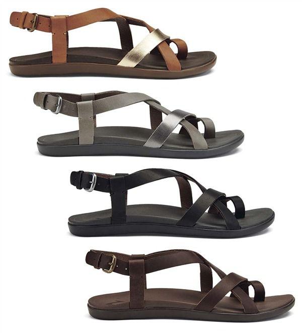 Main image for Women's OluKai® Upena Flat Sandals