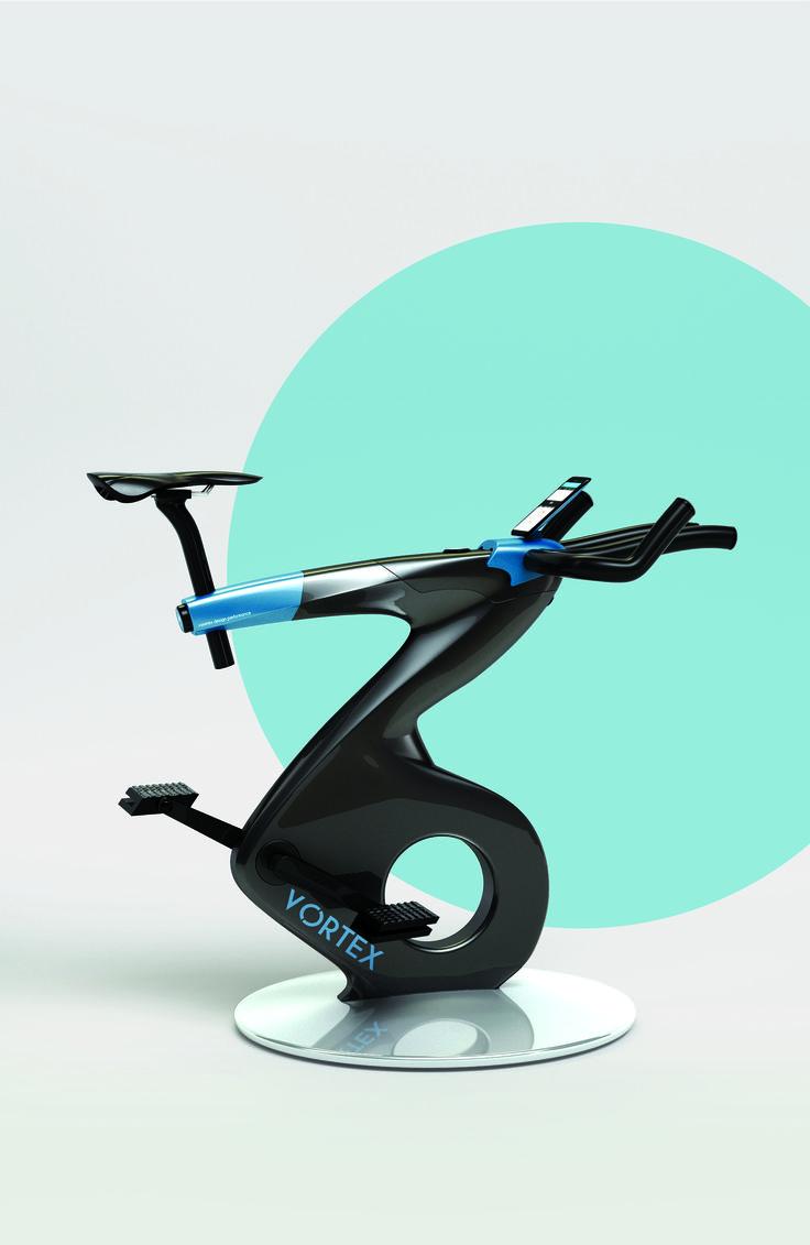 cyclette design