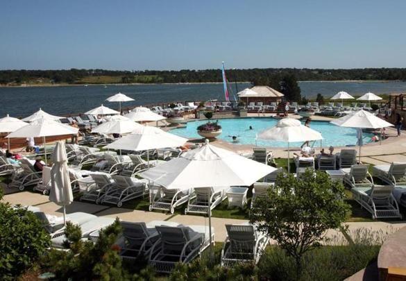 Best beachfront hotels on Cape Cod, according to TripAdvisor - The Boston Globe