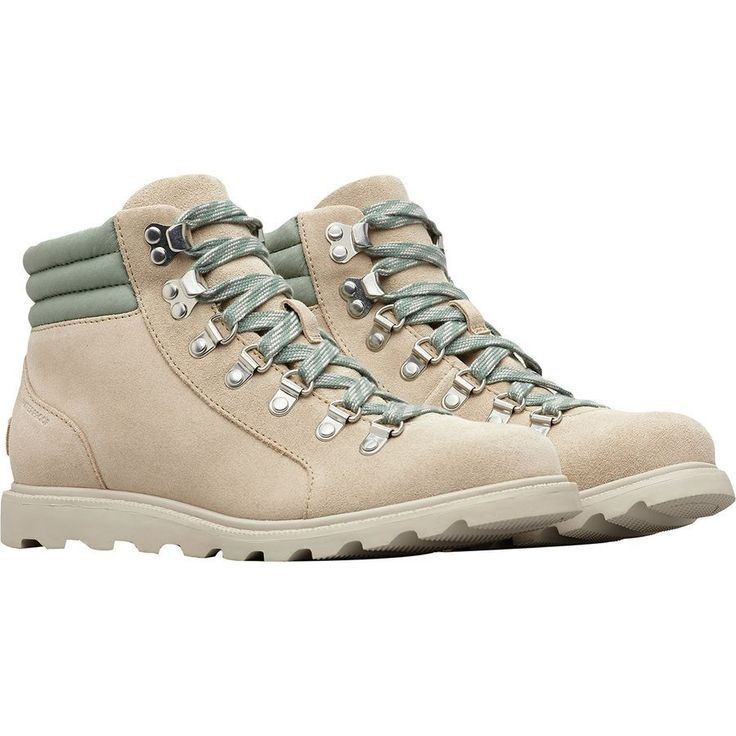 Hiking shoes women, Womens casual boots
