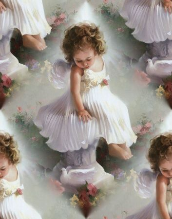 Angel baby myspace cute picture and wallpaper facebook cover desktop pinterest angel - Angel baby pictures wallpapers ...