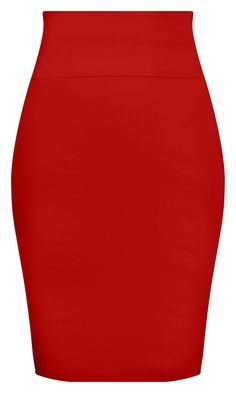 This super stretchy pencil skirt features our favorite bengaline stretch fabrication giving a super smooth and flattering look. Made in the USA