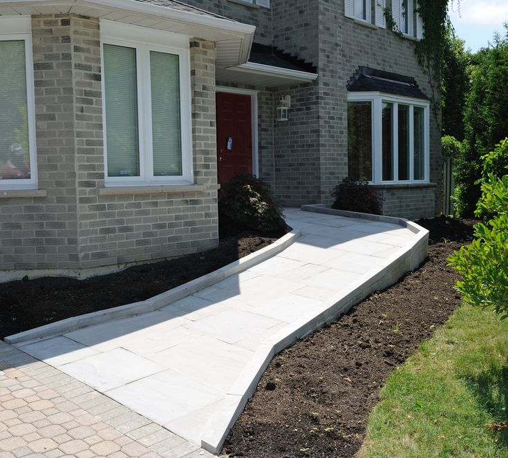 residential+handicap+ramp | Residential Wheelchair Ramps