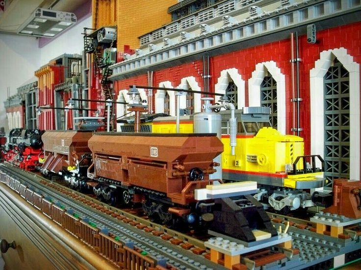 1000 images about lego on pinterest lego trains lego. Black Bedroom Furniture Sets. Home Design Ideas