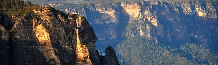 Blue Mountains Australia - Accommodation, Attractions...