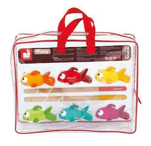 Fishy - A Fishing Game