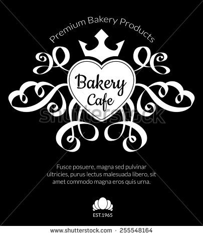 Baking Logo Stock Photos, Images, & Pictures | Shutterstock