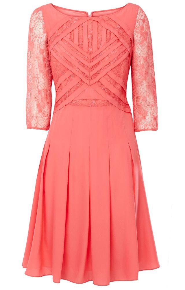 Coast kleider rosa