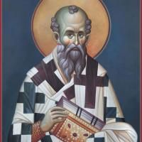 Византийская иконопись: Михаил Алевизакис (православное церковное искусство)