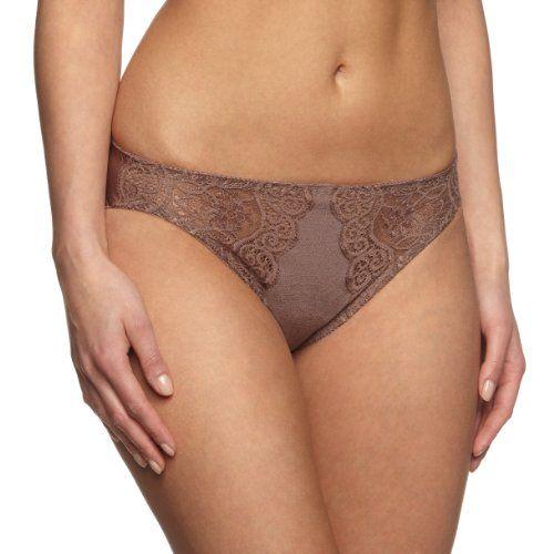Triumph Women'S Bikini - Brown - Braun (Vulcano (F5)) - 10 (