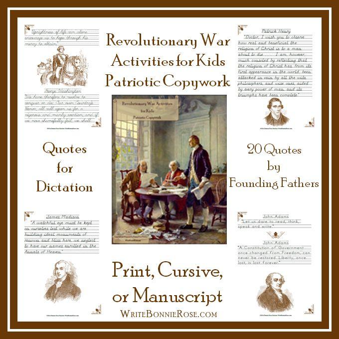 1000 images about hs american revolution for kids on pinterest. Black Bedroom Furniture Sets. Home Design Ideas