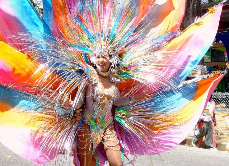 Leave Tobago Carnival alone