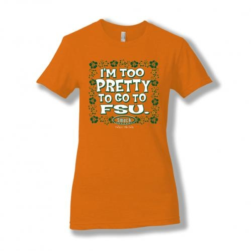 i have this shirt! cant wait to wear it to the UM vs FSU game!!