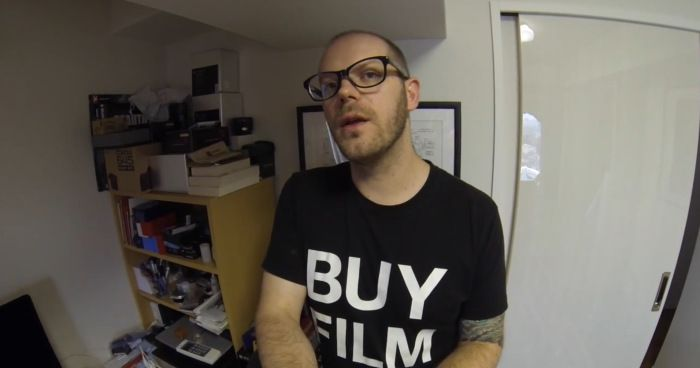 Video Post Friday #56: Inside the Japan Camera Hunter Offices and an interveiw with Bellamy Hunt