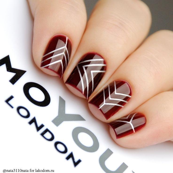 Пластина для стемпинга MoYou London Holy Shapes 03 - купить с доставкой по Москве, CПб и всей России.