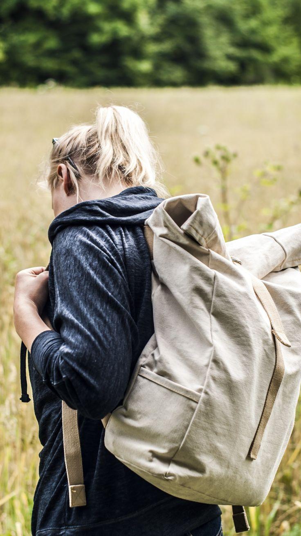 #travel #hiking #backpack #cottage #bag