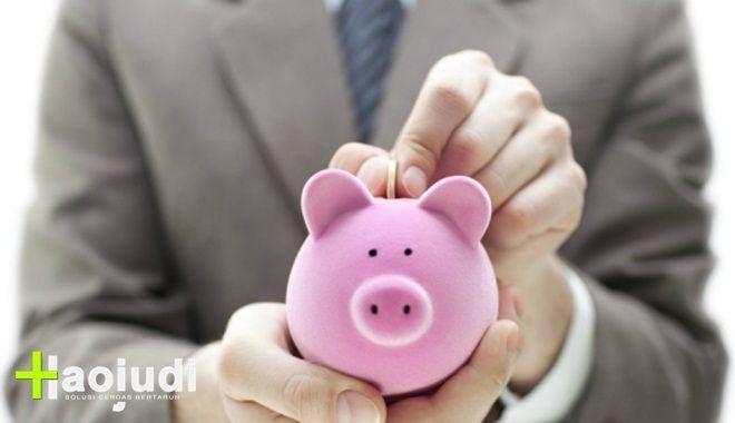 Panduan Menyimpan Uang Agar Tak Hidup Susah
