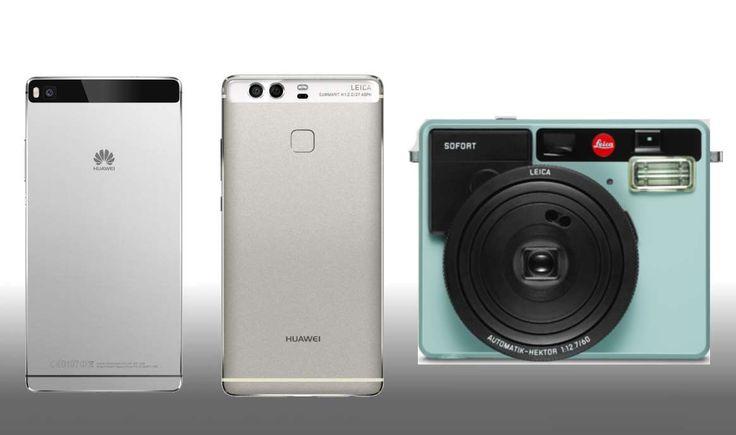 Il y a quelques jours, Huawei présentait lors d'une conférence de presse avant l'ouverture du salon de Barcelone son tout nouveau Smartphone le Huawei P10.  Un nouveau Smartphone que nous ne manquerons pas de tester d'ici quelques jours. En outre, pour ceux qui ont suivi notre actualité, vous... https://www.planet-sansfil.com/recevez-appareil-photo-leica-sofort-toute-precommande-dun-huawei-p10/ Bluetooth, Huawei, Huawei P10 Leica Sofort, Leica, P10, sans fil, sma