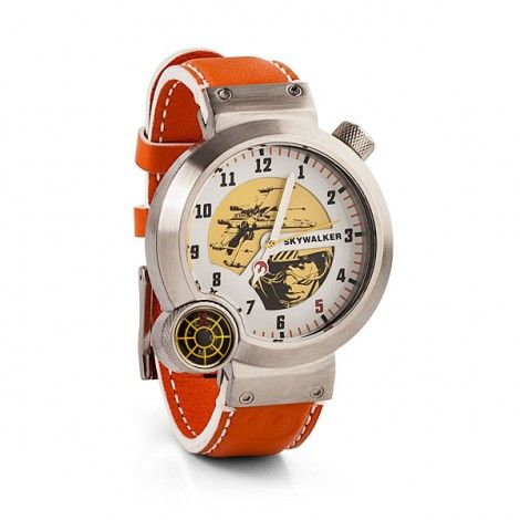 Montre Star Wars Luke Skywalker