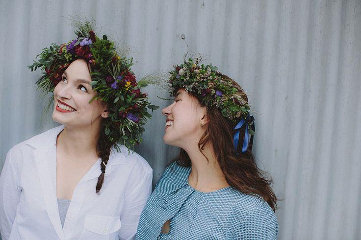 Bukietlove - Michał Ramus Weddings