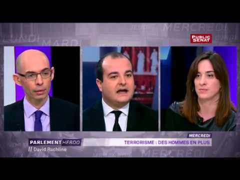 """Politique - La déchéance de la nationalité : """"une bonne nouvelle"""" pour David Rachline - http://pouvoirpolitique.com/la-decheance-de-la-nationalite-une-bonne-nouvelle-pour-david-rachline/"""
