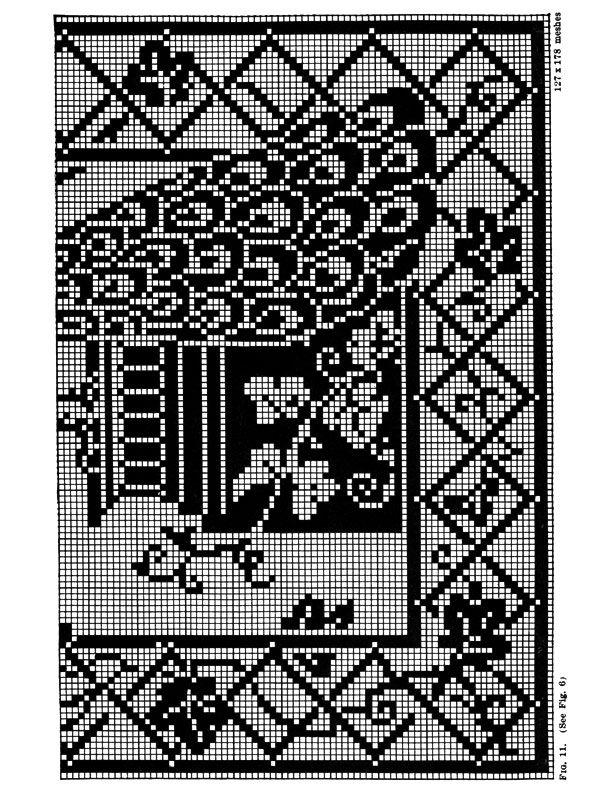 filet_crochet_peacock3.jpg (612×792)