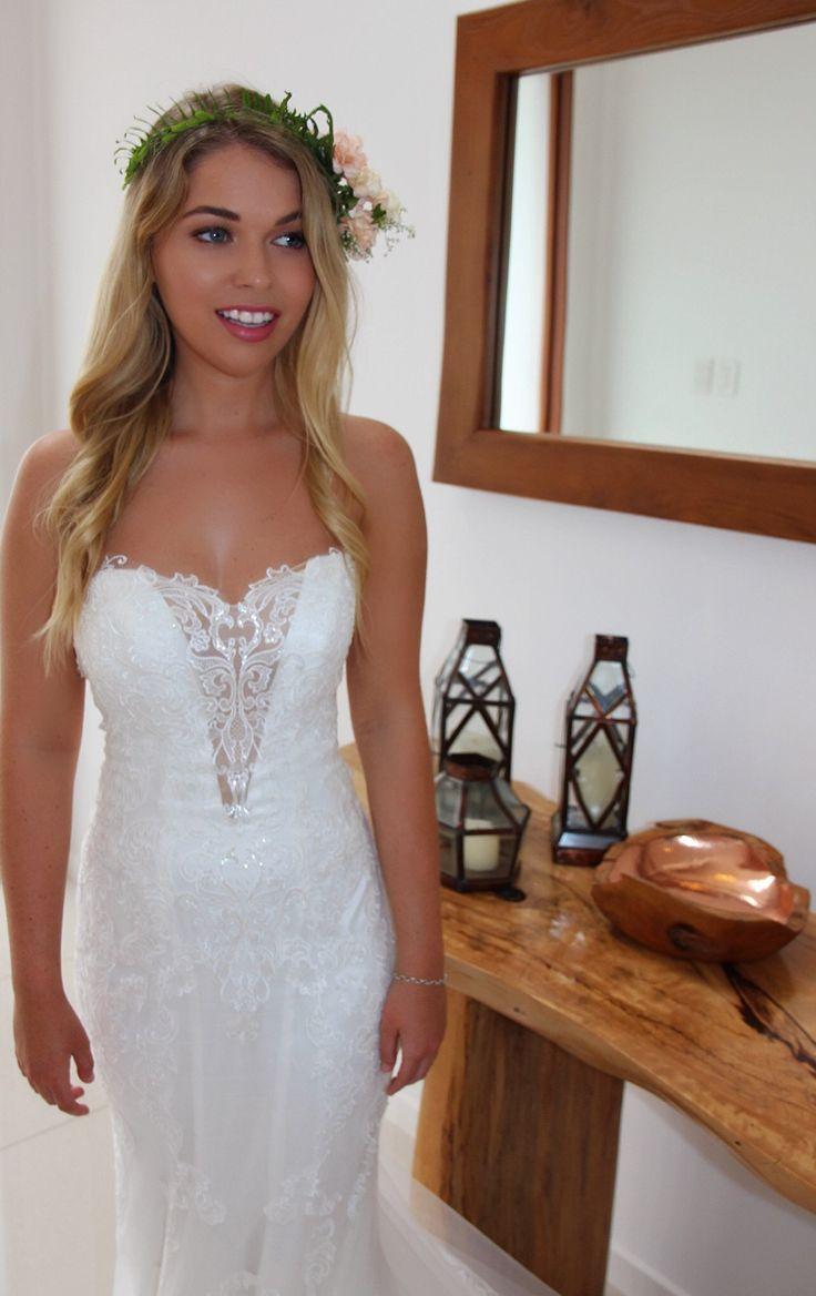 Angel | The GC Bridal Lounge