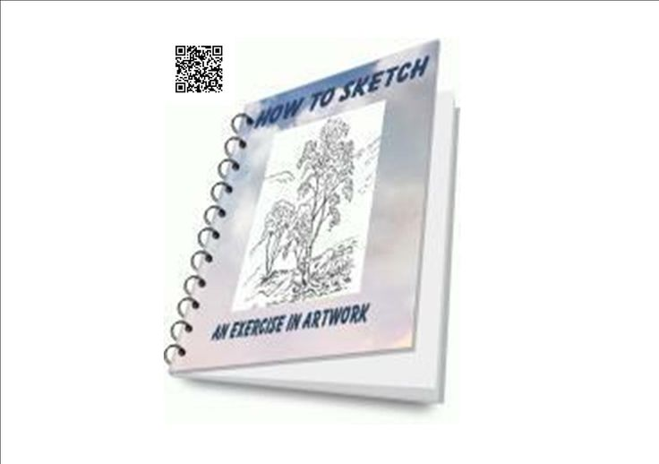 How To Sketch eBook is a simple guide that gently steers you towards sketching with a confident stroke. http://514afyz5yac-5tcem3fi7xhu01.hop.clickbank.net/?tid=ATKNP1023