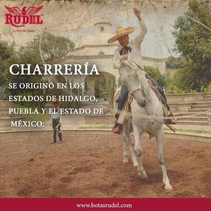 Con el paso del tiempo la Charrería se extendió por otros lugares de la República Mexicana.    #charreria #Rudel #lienzocharro #lienzo #mexicano #mujer #adelita #sombrero #vestido #escaramuza #vara #caballo #horse #deportenacional #Charros #photo #vaquero #boots #cowboy #cowboys #western #cowgirls #mexico #manganas #TradicionRudel
