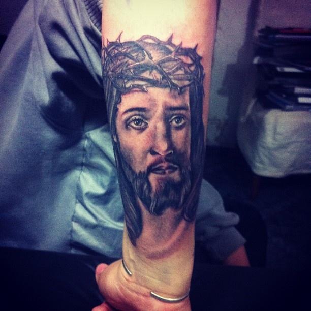 Cristo...