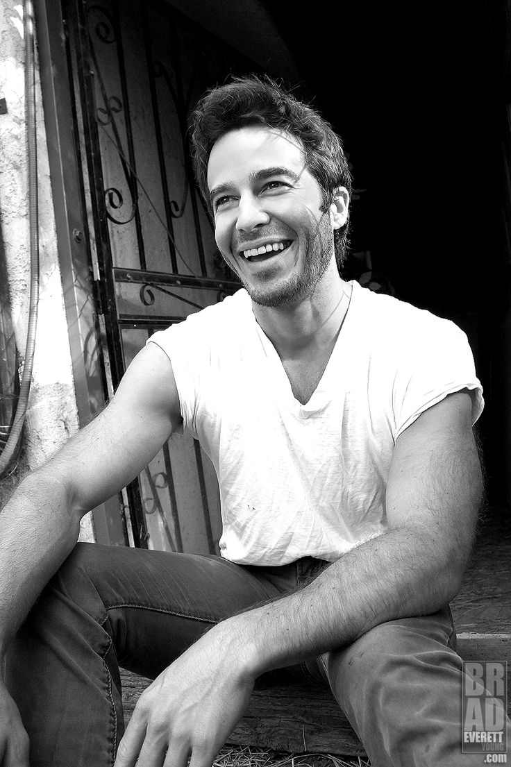 'The most wasted of all days is one without Laughter!' Ryan Carnes of ABC's General Hospital for DREAM LOUD! Photograph By Brad Everett Young www.DreamLoudOfficial.com #RyanCarnes #DreamLoudOfficial #DreamLoud #GH #GeneralHospital #LucasJones ABC Soaps In Depth Official Page Soap Opera Digest Official Page