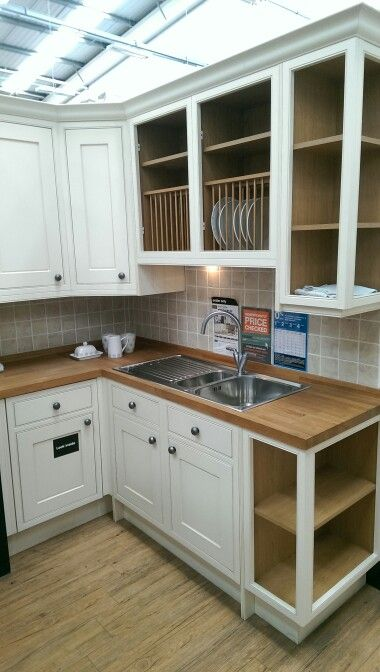25+ Best Ideas About B&q Kitchens On Pinterest