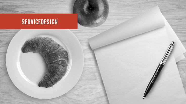 Breakfast Academy: Servicedesign i det offentlige Torsdag den 9. februar kl. 8.30-10 kan du blive klogere på servicedesign som middel til at levere bedre kvalitet og øget effektivitet i det offentlige. January 31 2017 at 02:41PM