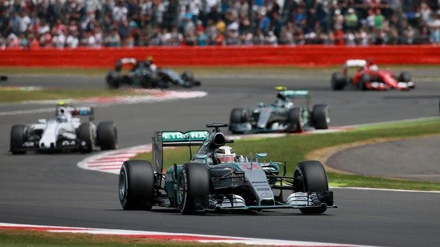 Bbc Has Ended Its F1 Tv Deal Early Channel Four Will Now Share Broadcasting Rights With Sky Sports F1 Tv Tv Deals Broadcast