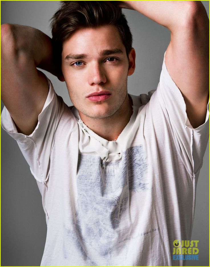 dominic sherwood christian ozera