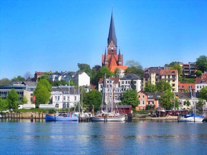 Flensburg,Germany