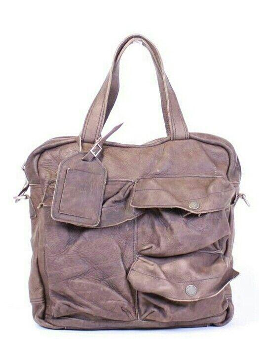 Cowboysbag...