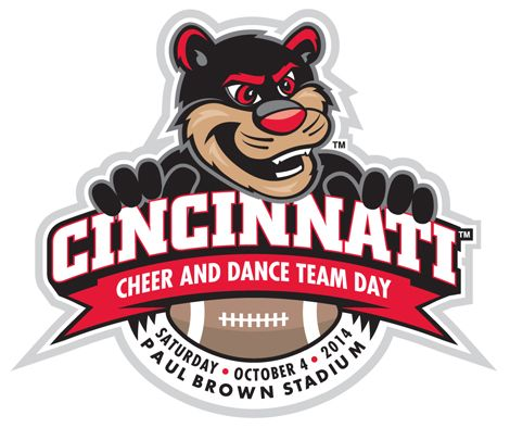 Sign up your youth cheerleader or dancer for the 2014 Cheer and Dance Team Day! http://www.gobearcats.com/sports/marketing/spec-rel/061014aaa.html