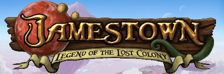 Jamestown: Legend of the Lost Colony Review