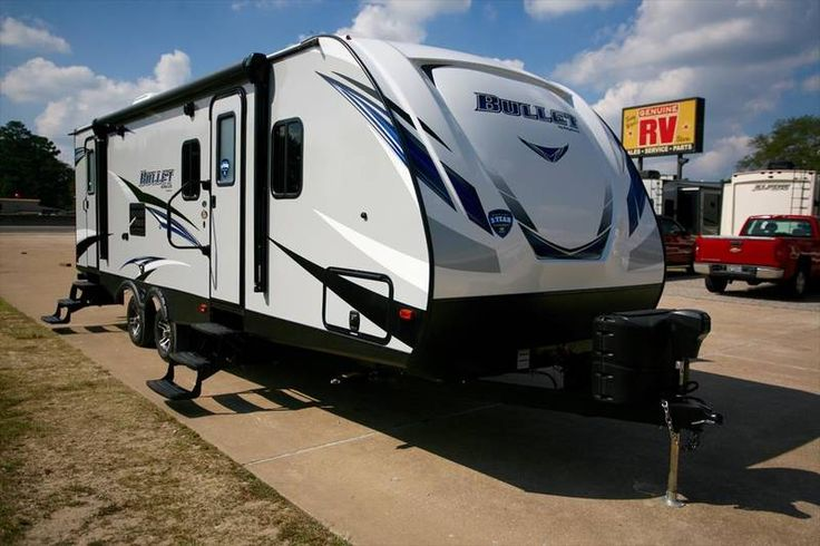 2018 Keystone Bullet 272BHS - Ultra Lite for sale  - Nacogdoches, TX | RVT.com Classifieds