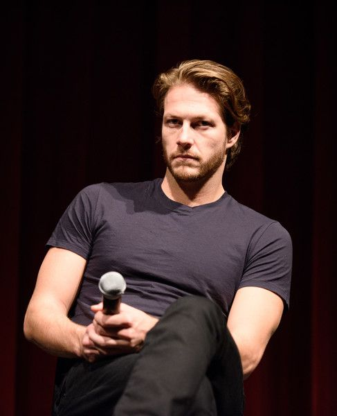 Luke Bracey Photos Photos - Actor Luke Bracey attends The Academy of Motion Picture Arts and Sciences Official Academy Screening of HACKSAW RIDGE at MOMA - Celeste Bartos Theater on November 1, 2016 in New York City. - The Academy of Motion Picture Arts and Sciences Hosts an Official Academy Screening of 'HACKSAW RIDGE'