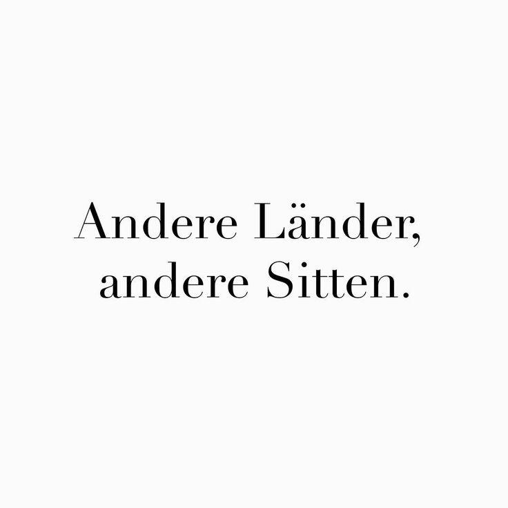 """66 Beğenme, 3 Yorum - Instagram'da Täglich ein Wort (@taglicheinwort): """"Türkçede karşılığı olmayan bir söz grubu: Bulunduğun yerin kurallarına göre hareket et ∙ Andere…"""""""