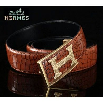 Hermes belt for man from outlet