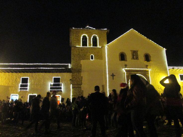 Villa de Leyva - Boyaca
