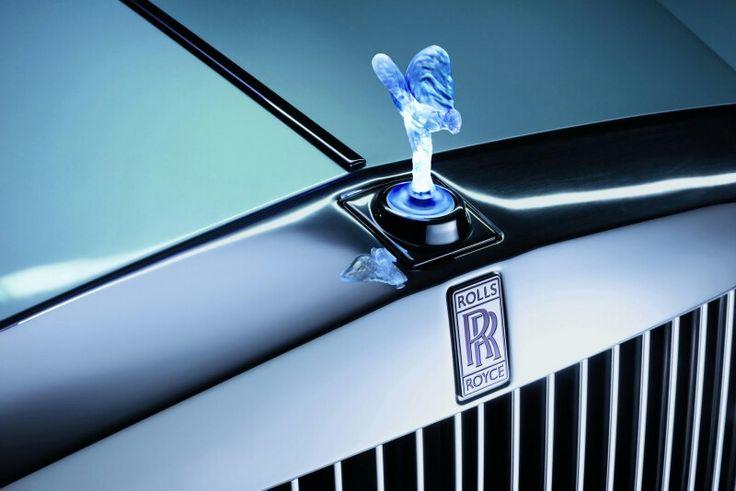 Rolls roice angel